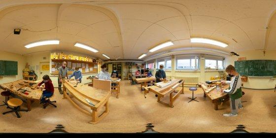 Play '360° - Sankt Marien Oberschule