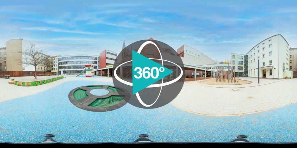 Play '360° - Sankt Paulus Grundschule