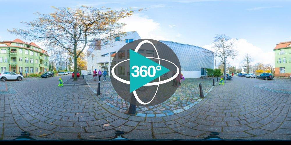 Play '360° - Sankt Ursula Grundschule
