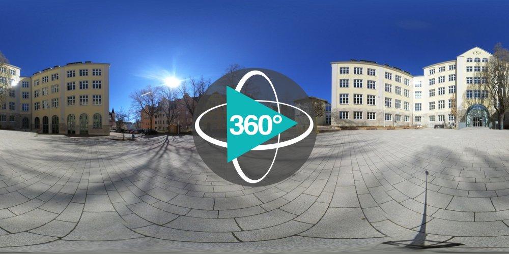 Play '360° - Schiller-Gymnasium Hof