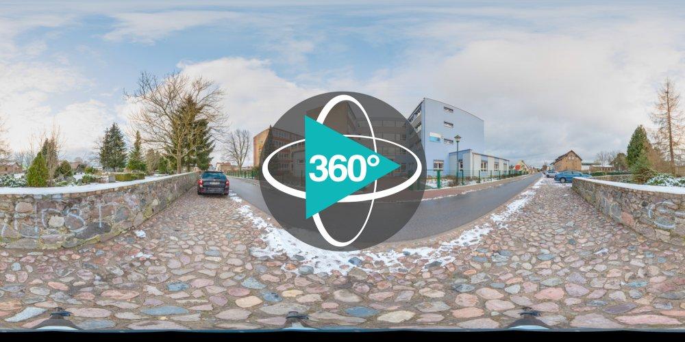 Play '360° - Schule Finowfurt
