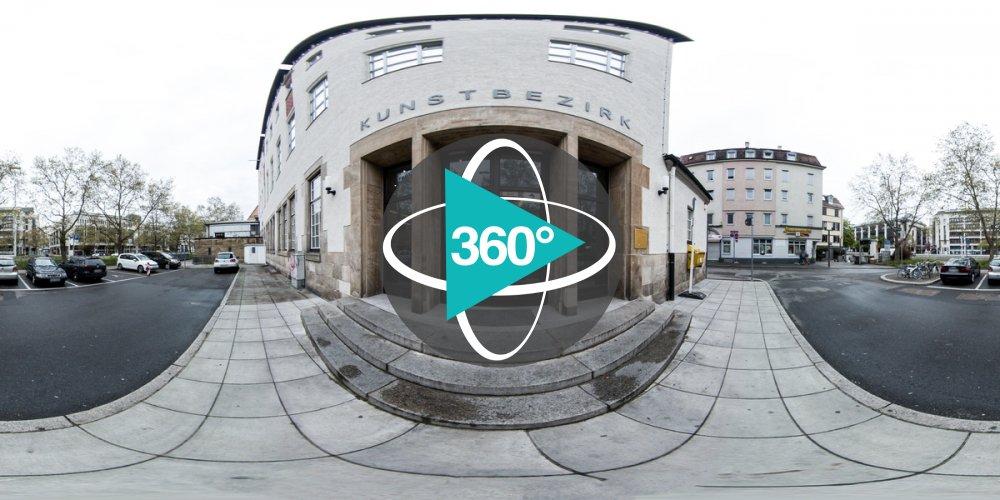 Play '360° - Distanz und Nähe