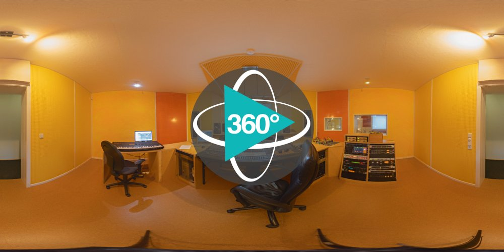 Play '360° - art of music - Tonstudio | Produzent Jens Lück