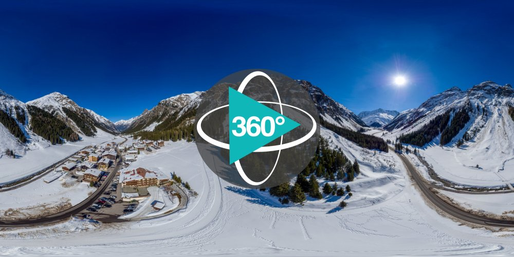 Play '360° - Sonnblick