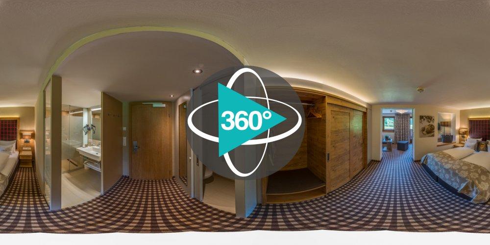 Play '360° - Alpensuite