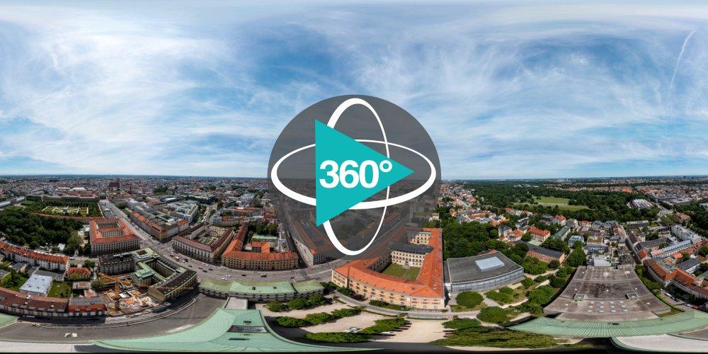 Play '360° - Bayerisches Hauptstaatsarchiv
