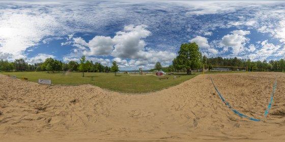 Play '360° - Strandbad Wolletzsee
