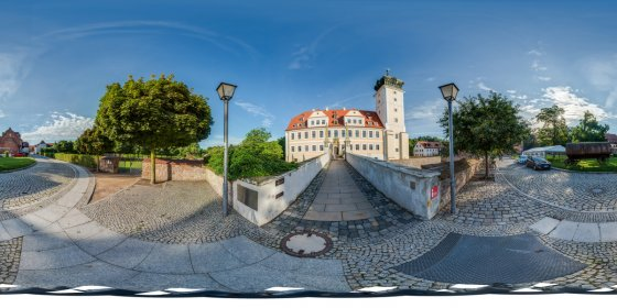 Play '360° - Barockschloss
