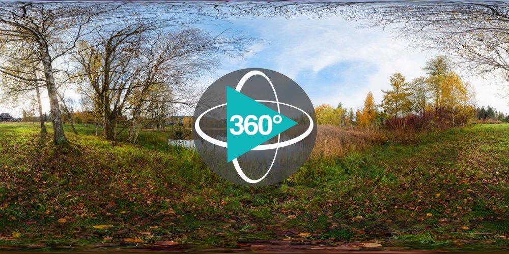 Play '360° - WaldFunkeln Lodge