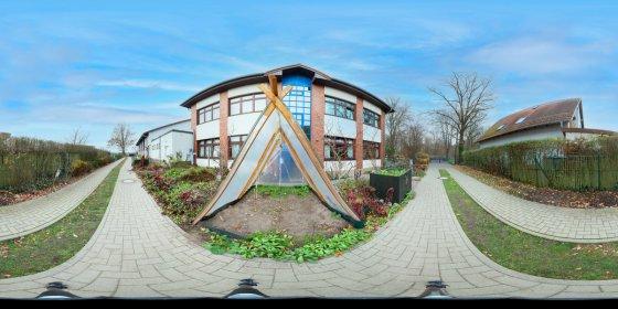 Play '360° - Sankt Hedwig Grundschule