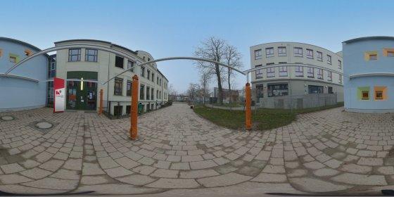 Play '360° - Rundgang Kita Musikus Haus I