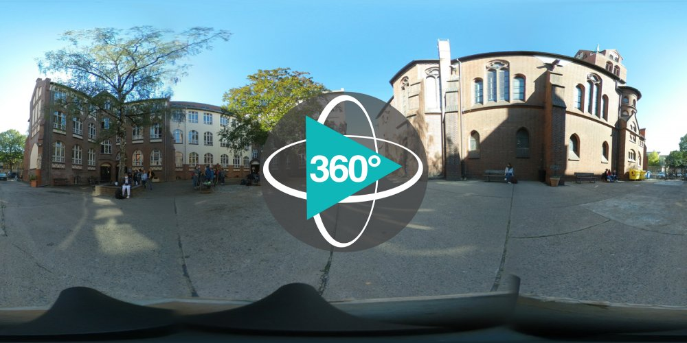 Play '360° - Theresienschule