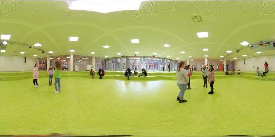 Play '360° - THS Baunatal
