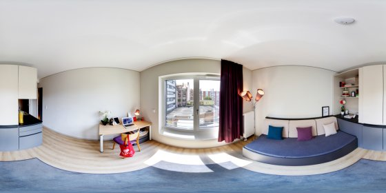 Play '360° - Nürnberg Apartment