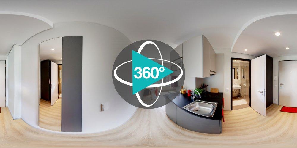 Play '360° - Nürnberg Apartment