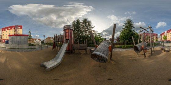 Play '360° - Torgelow