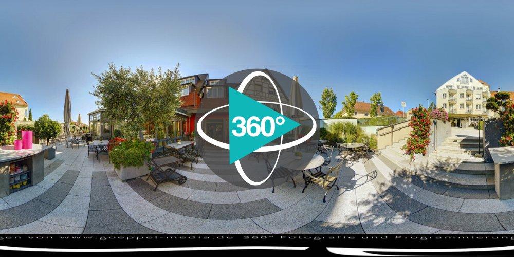 Play '360° - Hotel Traube am See