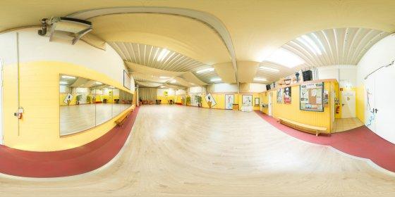 Play '360° - Gäste- und Seminar-Haus