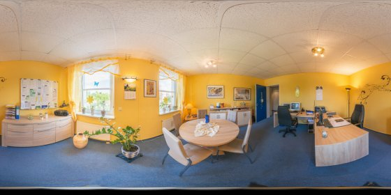 Play '360° - Haus des Kindes 360°