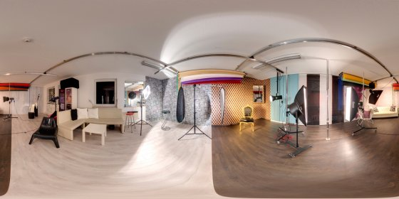 Play '360° - 1 Erotik Fotostudio KN111