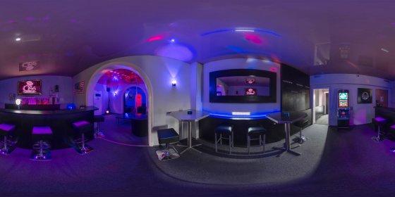 Play '360° - 4 Tabeldancebar Kiss KN4424
