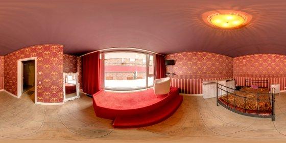 Play '360° - 7 Eros Center Dresden Haus Hamburg