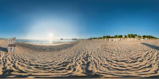 Play '360° - Urlaub in Heringsdorf