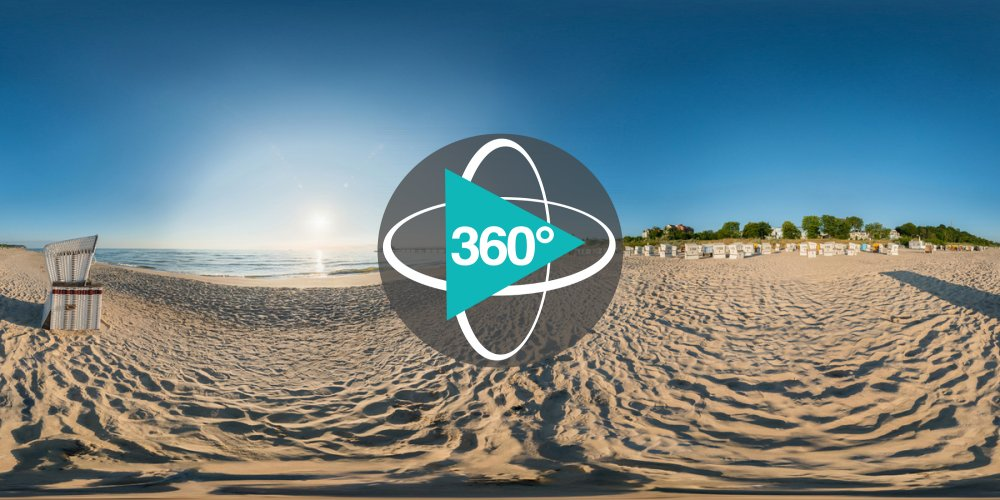 Play '360° - Urlaub in Heringsdorf
