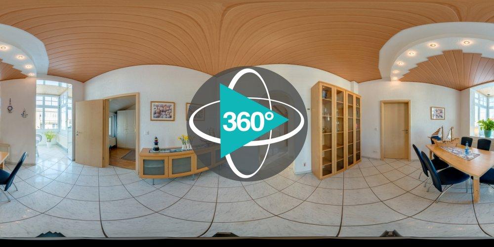 Play '360° - Kinderferienwohnung OG