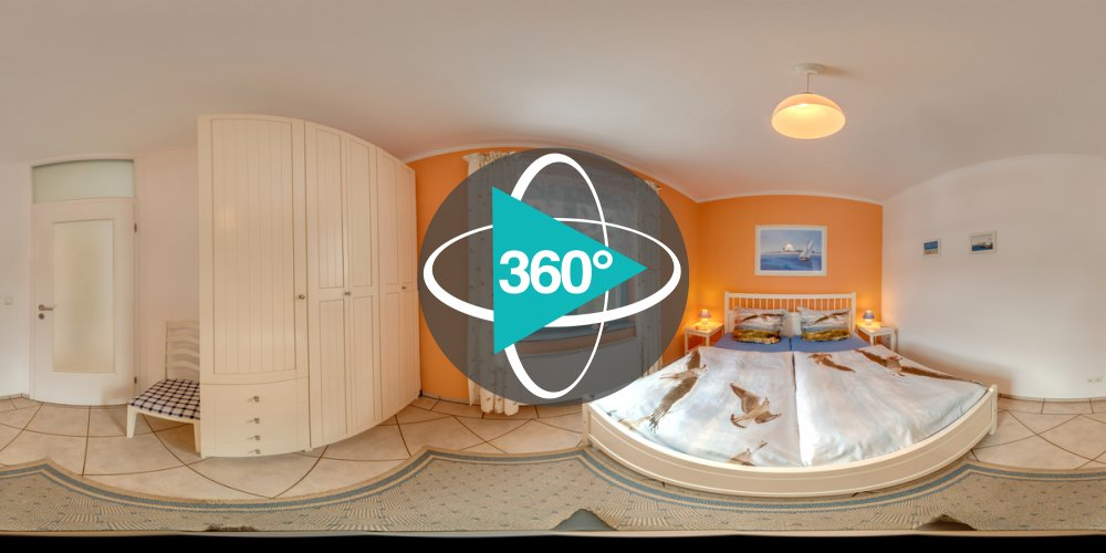 Play '360° - Ferienhaus 3 Raumwohnung