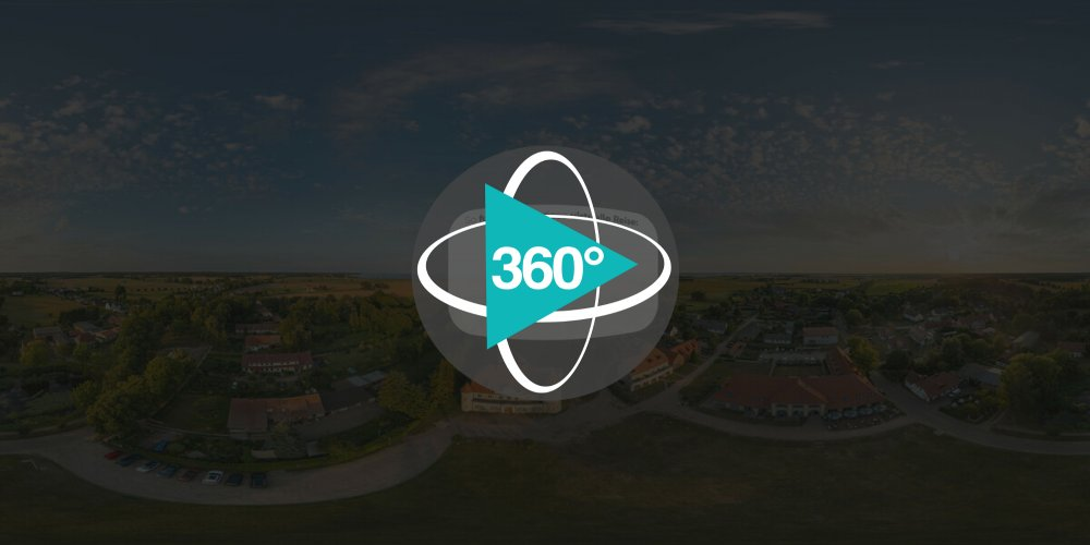 Play '360° - Schloss Stolpe Usedom