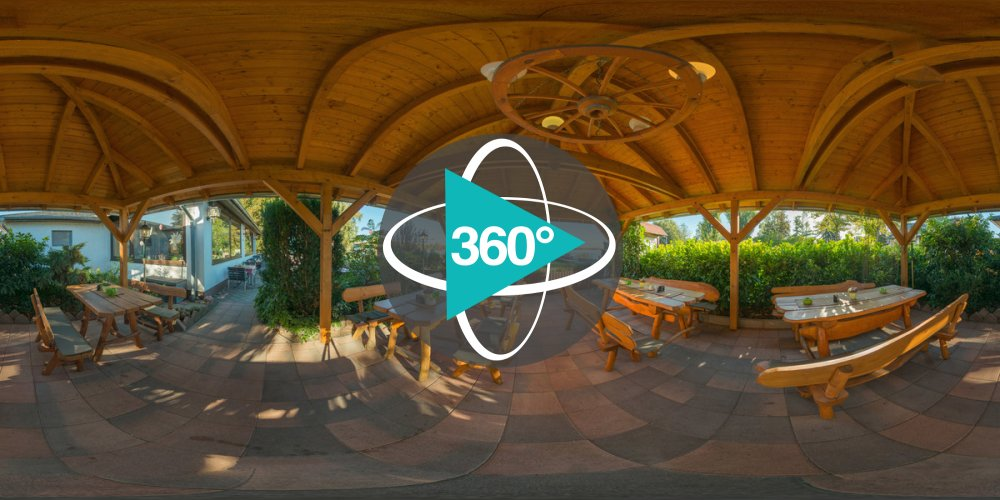 Play '360° - Restaurant am Mündesee