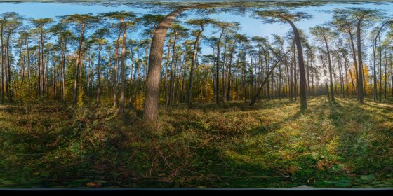 Play '360° - Uckermark