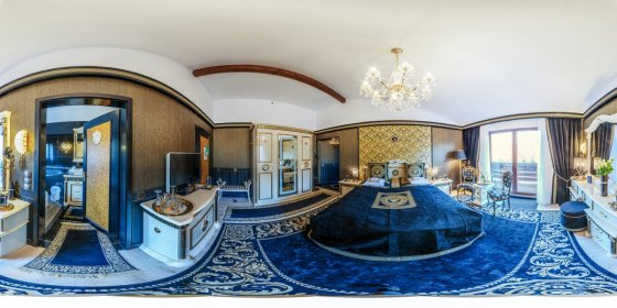 Play '360° - Forsthaus Wannsee