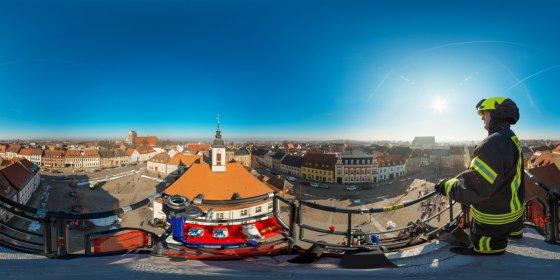 Play '360° - Tourismus Demo
