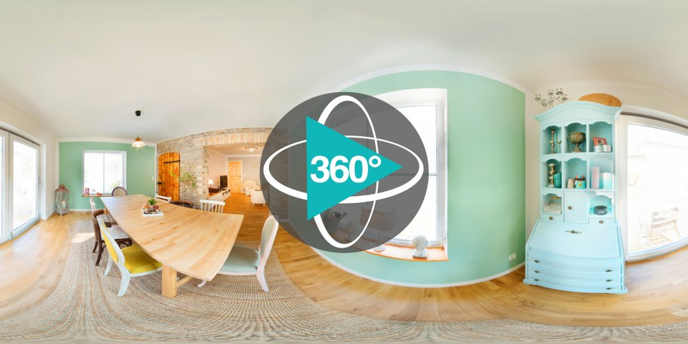 Play '360° - E-Commerce Demo