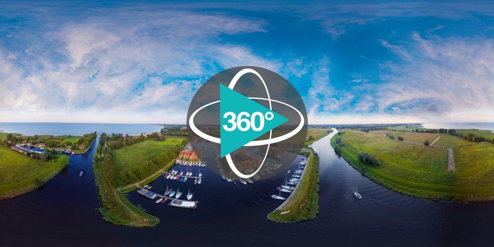 Play '360° - Lagunenstadt am Haff