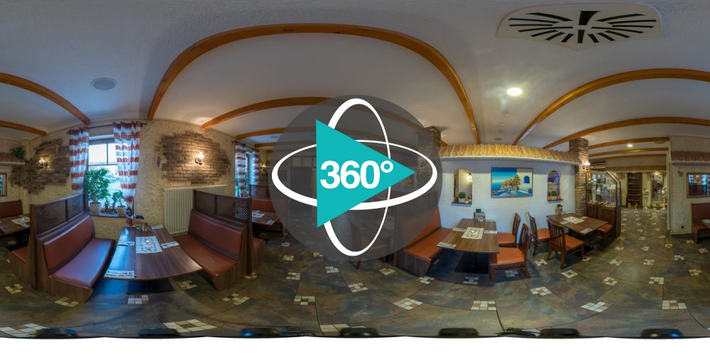 Play '360° - Restaurant Santorini