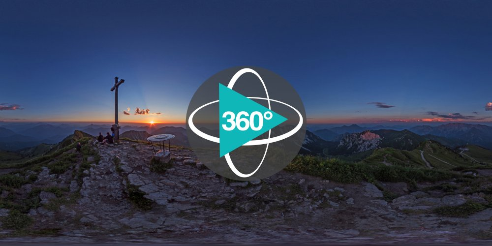 Play '360° - DEMO (Industrie)