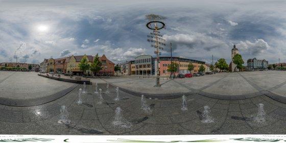 Play '360° - Lübben