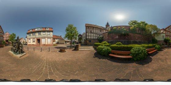 Play '360° - Altstadt