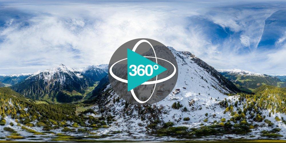 Play '360° - Gamshütte