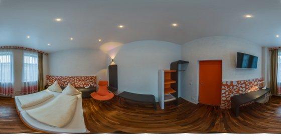 Play '360° - Alpina Appartments