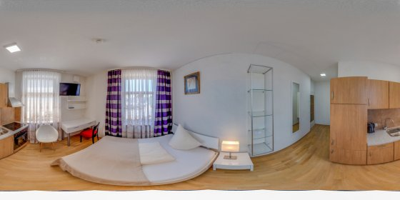 Play '360° - Alpina Appartments