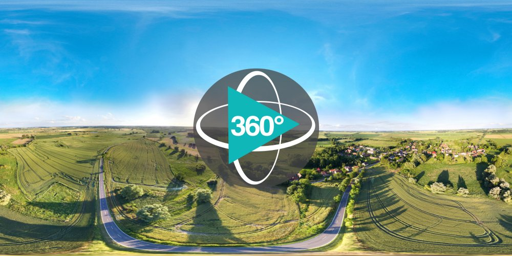 Play '360° - FeWos Apfelhof in Biesenbrow