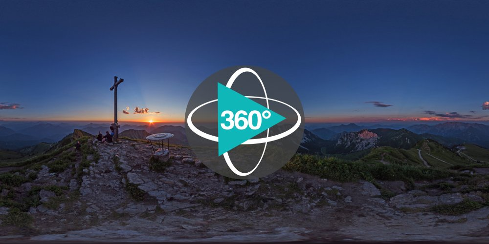 Play '360° - Faszination Tegernsee Schliersee