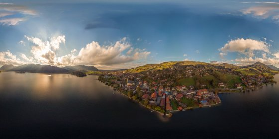 Play '360° - Faszination Tegernsee Schliersee