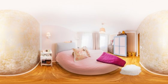 Play '360° - Airbnb