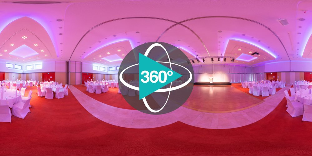 Play '360° - Holiday Inn