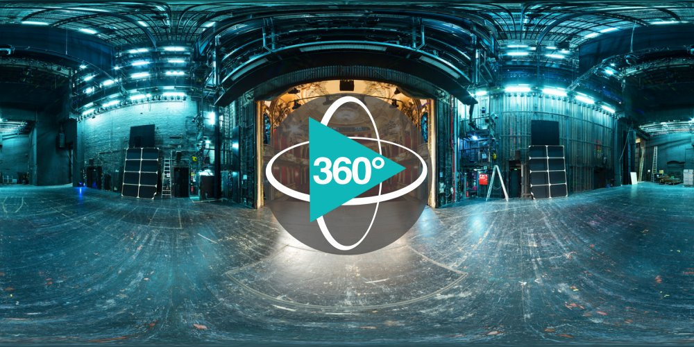 Play '360° - Berliner Ensemble